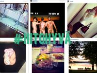 Mikä kaikki on #hitohyvää Instagramissa?