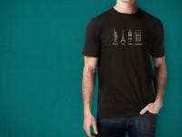 Hito Hyvän Metropoli-paita