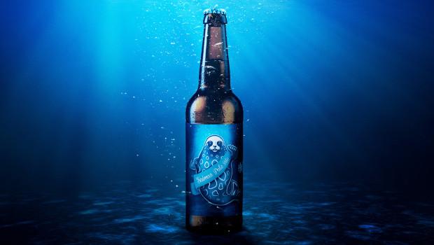 Hito hyvä tuo Norppa-oluen Lappeenrantaan
