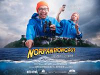 Hito hyvä päättää kesän Kehruuhuoneen ulkoilmaleffateatterinäytökseen – ensi-illassa tuore Norpanbongaus-dokumentti