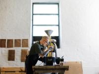 Lehmus Roastery tuo tuoreen kahvin tuoksun Lappeenrantaan