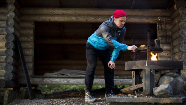 Pikku-Lappi, outoja autokuskeja, sata vuotta vanha ränni – tutustumiskierros Lappeenrannan laavuille