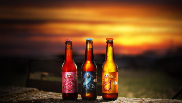 Norppa-juomat ovat piristäneet tänäkin kesänä Saimaan rannan asukkeja.