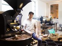 Lehmus Roasteryn avoimissa ovissa ilmaiset palkintokahvit ja paahtonäytöksiä lauantaina – muista myös perjantain uusi Kahvia, kakkua & kukkia -teemapäivä